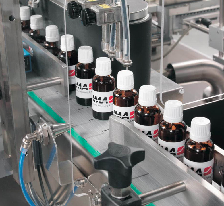 Complete Tablet Bottle Packing Lines