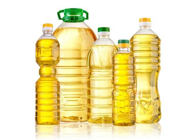 Lube & Edible Oil