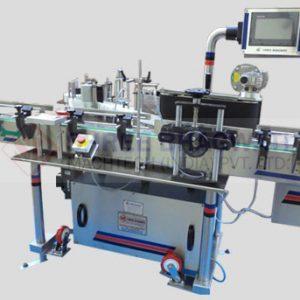 Automatic High Speed Sticker Labelling Machine