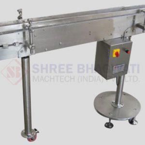 Swing Conveyors Machine