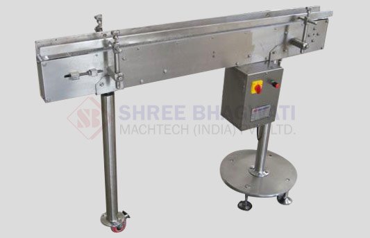 Swing Conveyors Machine